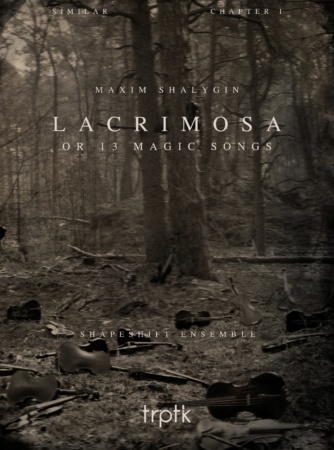 Lacrimosa CD
