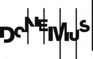 Donemus Logo (black)