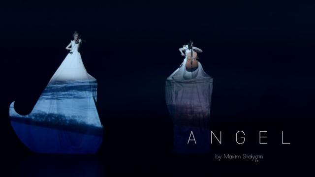ANGEL (poster)